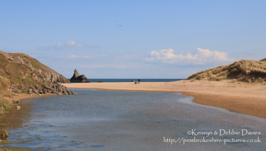 Broad Haven South