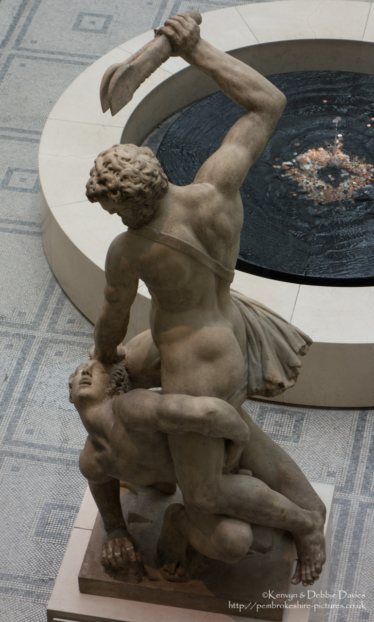 About 1562 by Giovanni Bologna, called Giambologna (1529-1608)