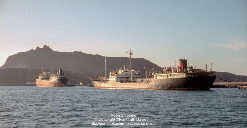 Aden Shipping