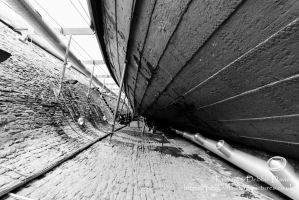 SS Great Britain hull
