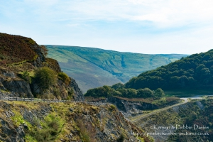 The Cambrian Mountains