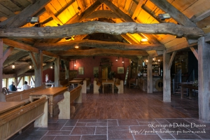 Carreg Cennan Castle Tea Rooms