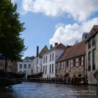 On the Canals of Bruges