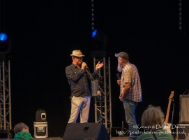 Seasick Steve at Carfest 2013