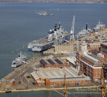 HMS Illustrious is an