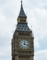 Big Ben (Elizabeth Tower) in London
