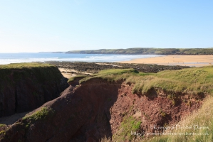 Freshwater West, Pembrokeshire