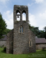 St.Ishmaels church, Monk Haven