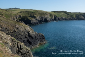 Strumble Head