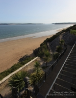 South Beach, Tenby, Pembrokeshire
