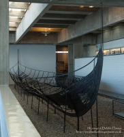 Skuldelev 2 - Viking great longship