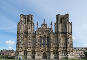 Wells and Wells Cathedral