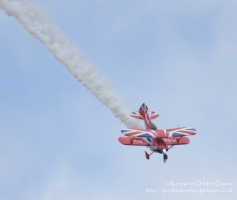 Rich Goodwin in his Pitts Special S2S